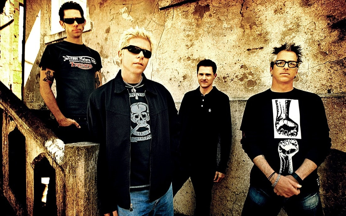 the-offspring-announce-co-headliner-tour-with-311