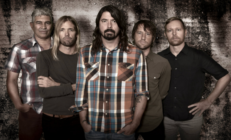 dave-grohl-to-release-23-minute-song-and-a-two-part-documentary