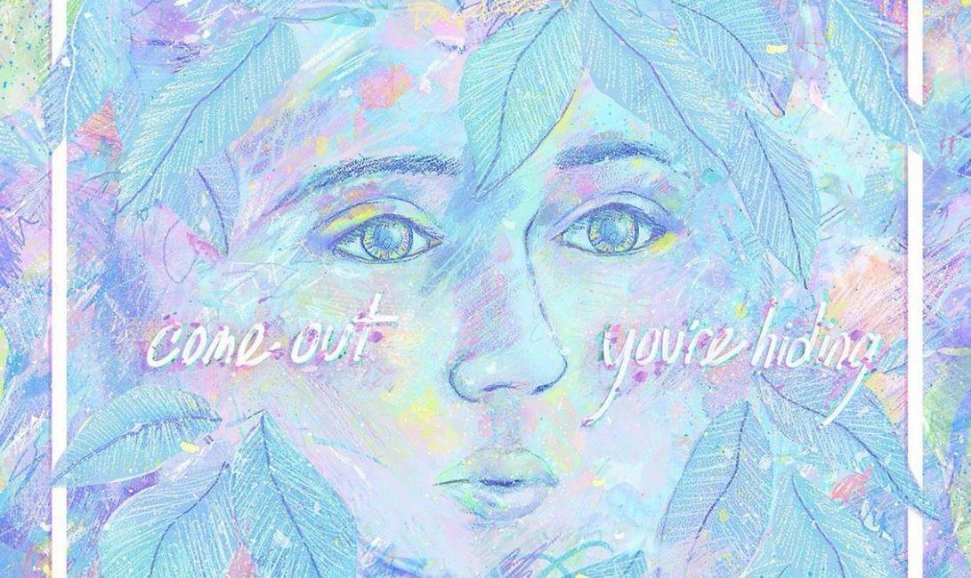 album-review-flor-come-out-youre-hiding