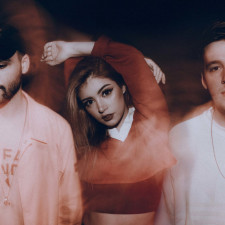 ALBUM REVIEW: Against The Current Release Emotive New Record