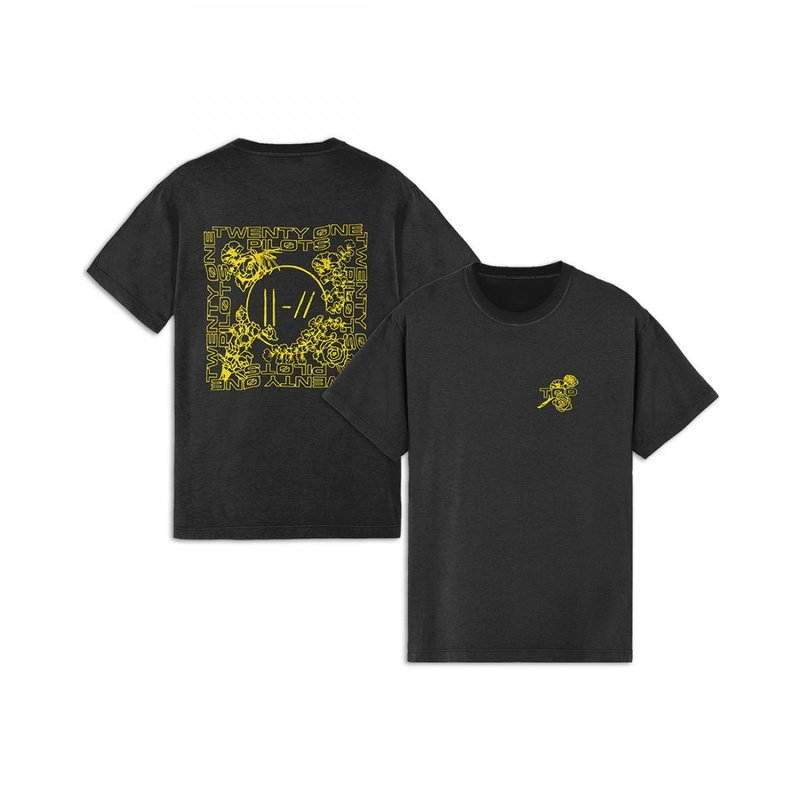 giveaway-twenty-one-pilots-welcome-to-trench-new-logo-t-shirt