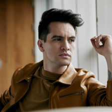 Brendon Urie Responds To Halsey's Story Of Being Bullied