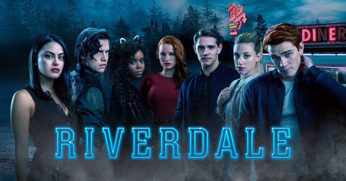 Cole Sprouse Discusses Jughead S Development In Riverdale