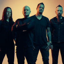 "Disturbed Release New Track ""The Best Ones Lie"""