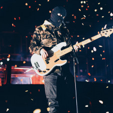 PHOTO REVIEW: Twenty One Pilots Showcase Brilliance At First Bandito Show