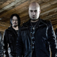 Disturbed Announce Huge Worldwide Headlining Tour