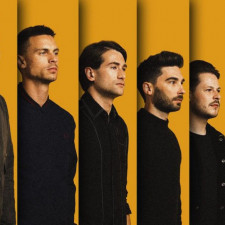 ALBUM REVIEW: You Me At Six - VI