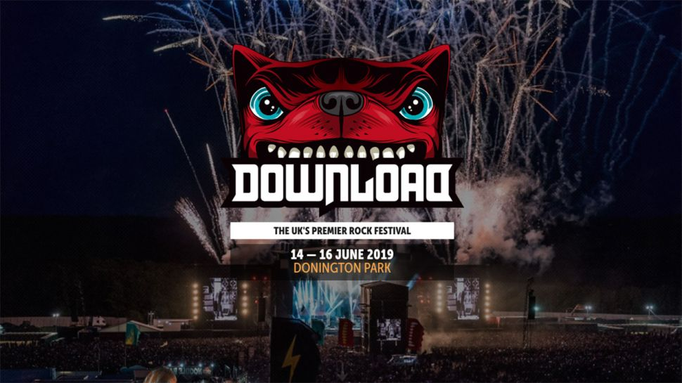 Download Festival Announces First Batch Of Names For 2019