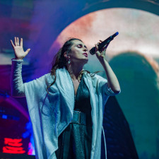 LIVE REVIEW: Within Temptation Put Together Phenomenal Show In Amsterdam