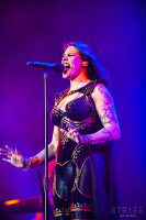 LIVE REVIEW: Nightwish Treat Amsterdam To Pyro-Filled