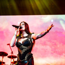 LIVE REVIEW: Nightwish Treat Amsterdam To Pyro-Filled Greatness