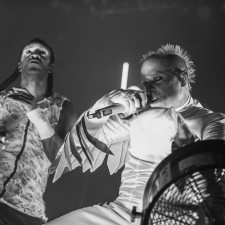 LIVE REVIEW: The Prodigy Incite Madness In Amsterdam's Ziggo Dome