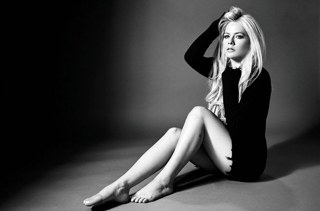 Album Review: Avril Lavigne - Head Above Water