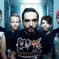 """A Day To Remember Announce """"Raisin' Hell In The Heartland"""" Tour"""