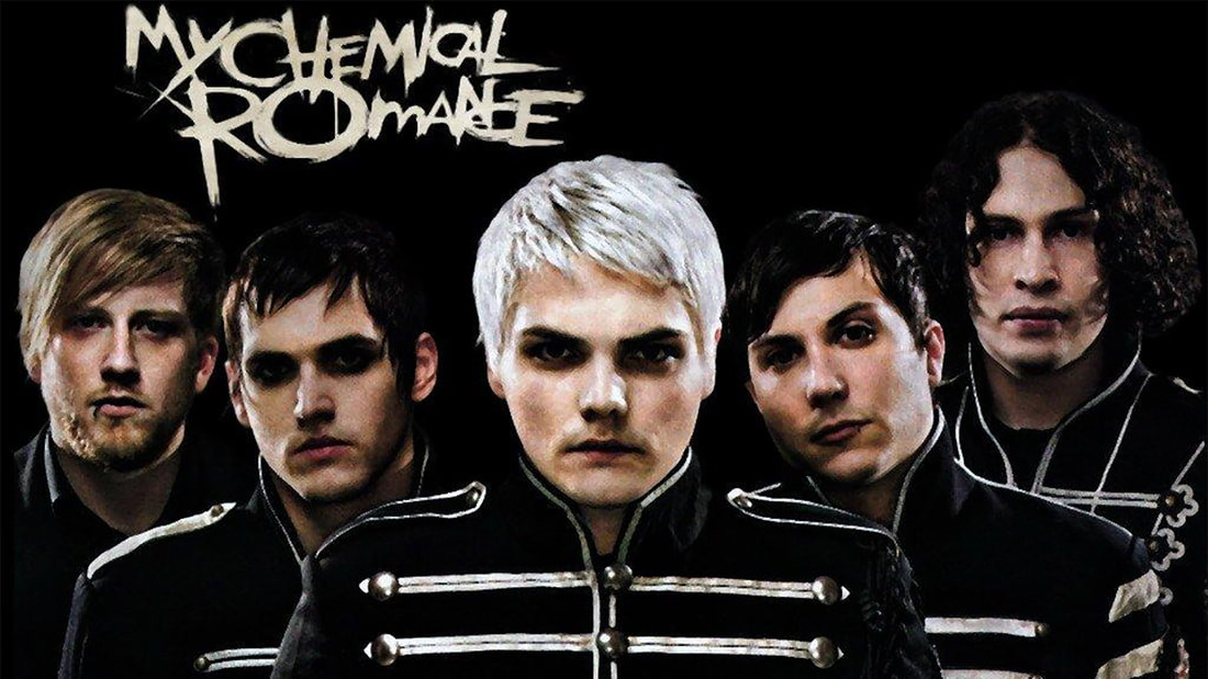 My Chemical Romance, Green Day & Many More Announce Record Store Day Releases