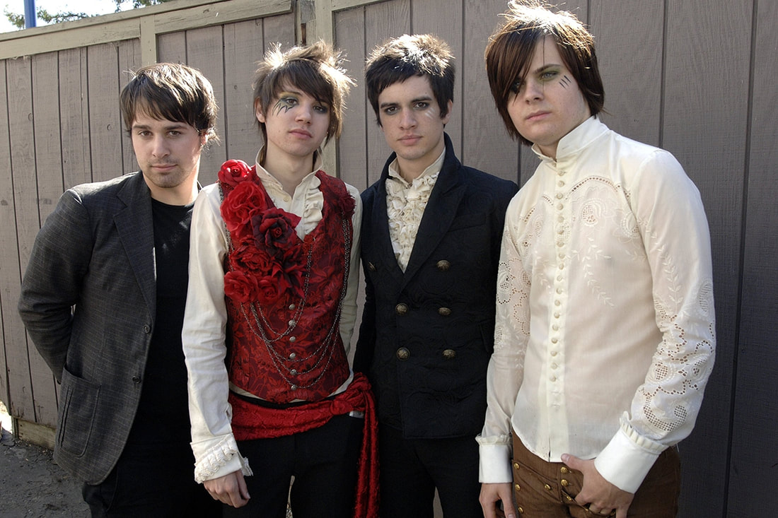 panic at the disco a fever you cant sweat out download free