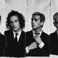 The 1975's Matty Healy Shares Update On Release Date Upcoming Album