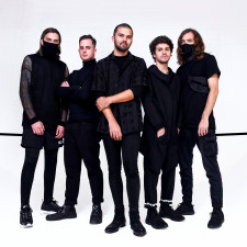 Northlane Announce New Record, Release First Single & Announce World Tour