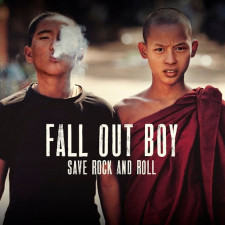 QUIZ: How Well Do You Know 'Save Rock and Roll' By Fall Out Boy?