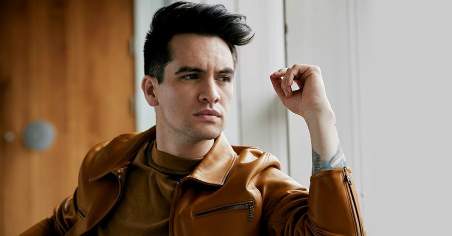 Brendon Urie Receives Key To Las Vegas For Accomplishments