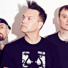 UPDATED: Blink-182 Release New Track