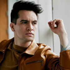 Panic! At The Disco Get Own Mural In London