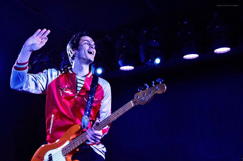 PHOTO REVIEW: iDKHOW Perform Twice In One Day In New York City