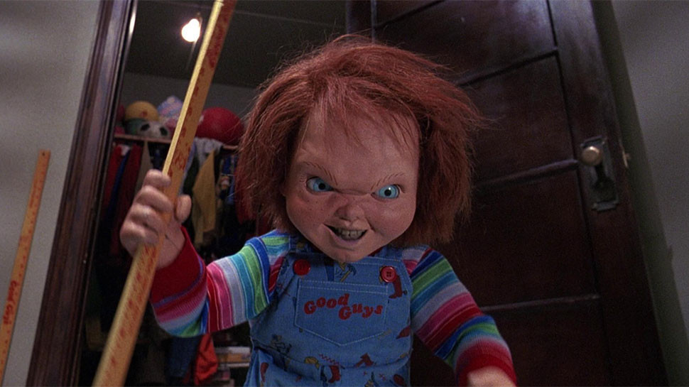 """""""Child's Play"""" Director Talks Differences In Chucky's Character"""