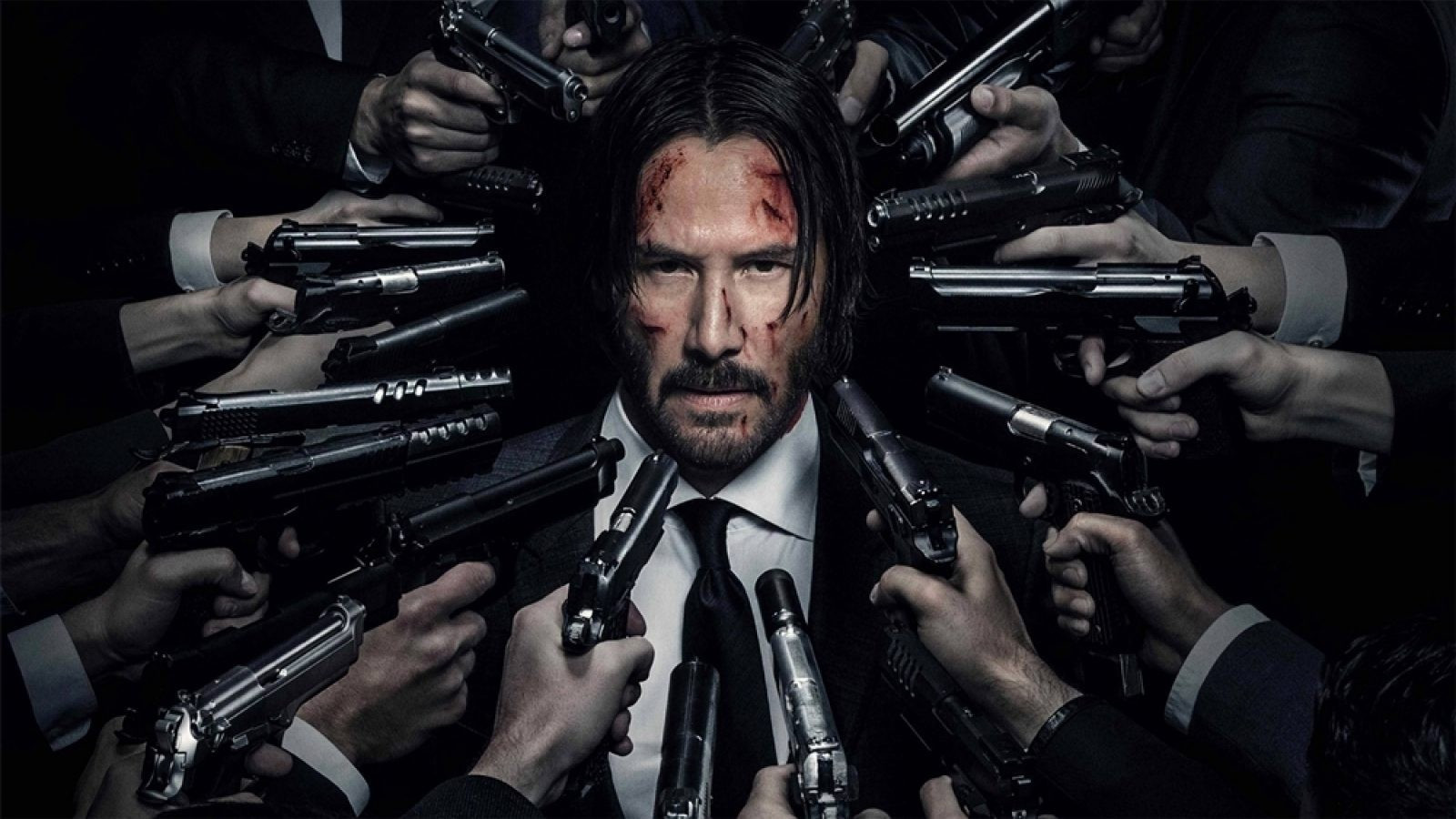 John Wick 3 Passes Avengers: Endgame With Opening Weekend