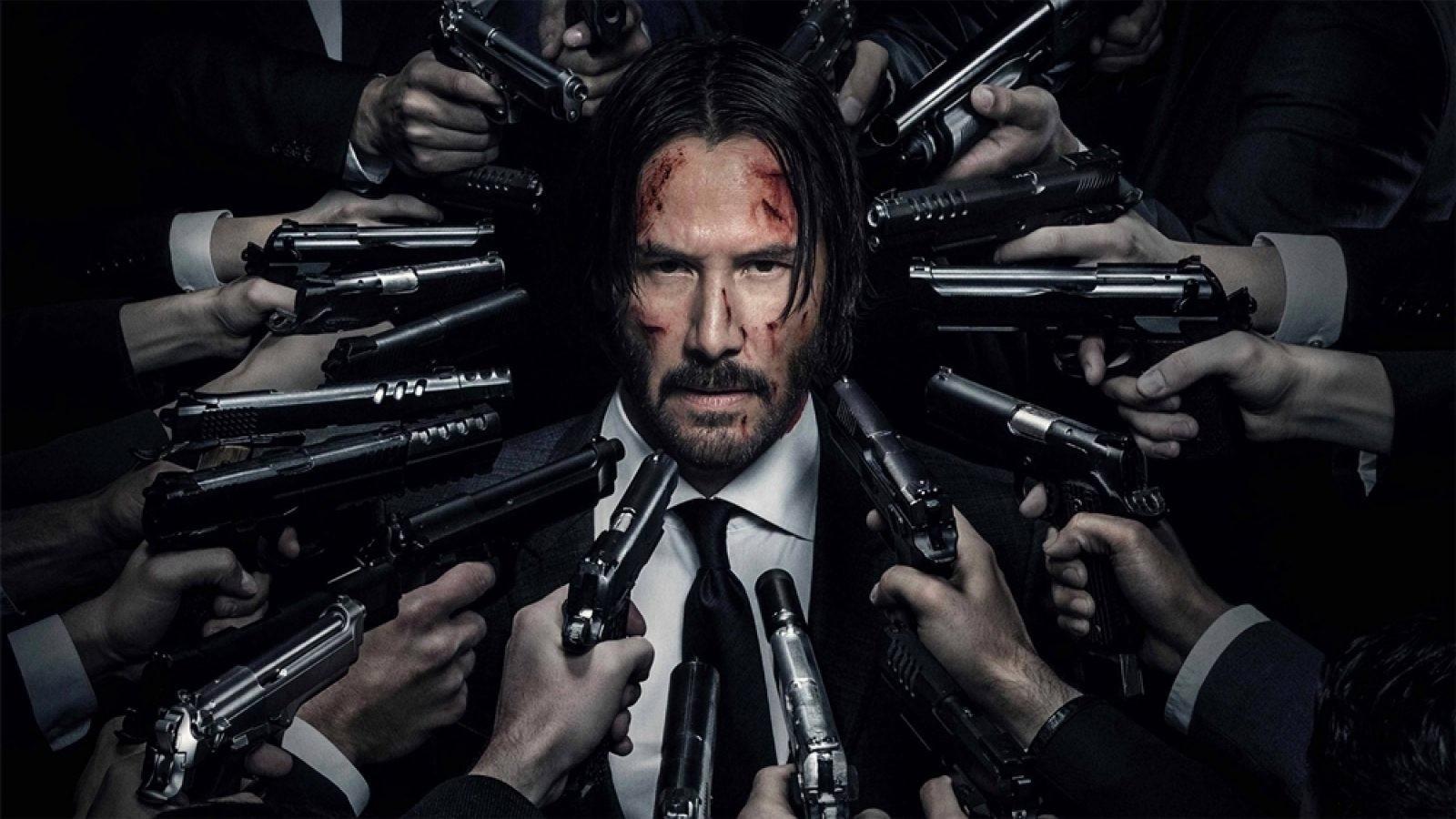 """John Wick 4"" Confirmed, Release Date Announced"
