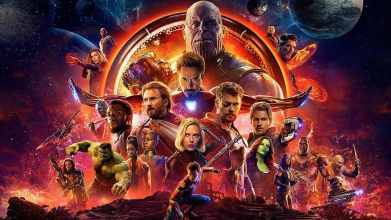 Avengers: Endgame Passes Avatar As Second-Highest Grossing Movie