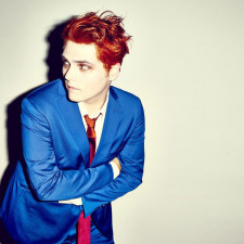 Gerard Way Added To Speaker Line-Up At Emerge Festival