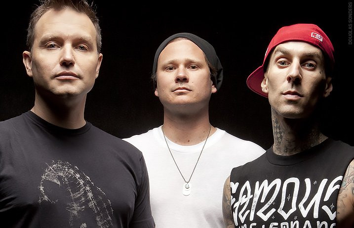 Tom DeLonge Talks Blink-182 Return With Mark Hoppus & Travis Barker