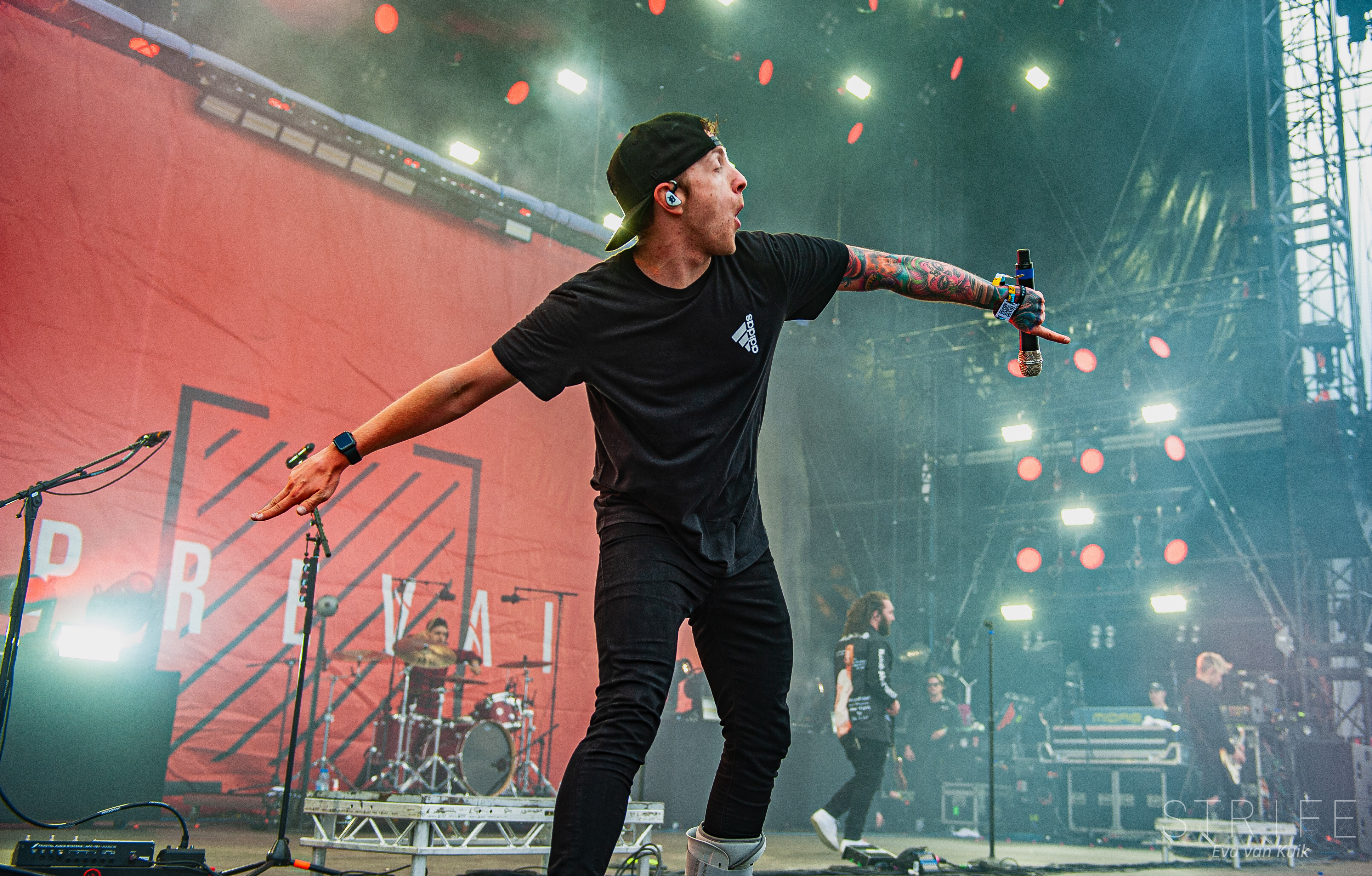 ROCK AM RING - I Prevail