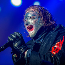 ROCK AM RING - Slipknot Closes Out Festival With Massive Headliner Set