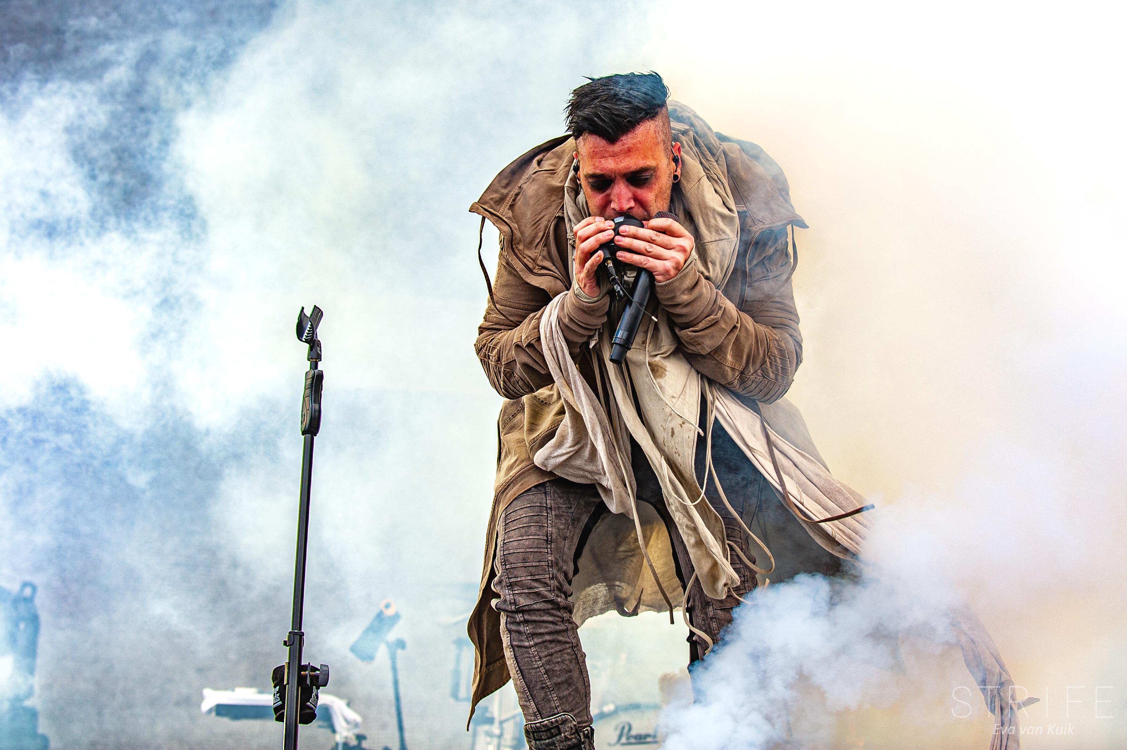 ROCK AM RING - Starset presenta su nuevo look