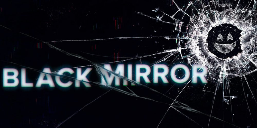 """""""Black Mirror"""" Releases Full Miley Cyrus Cover Of Nine Inch Nails Song"""