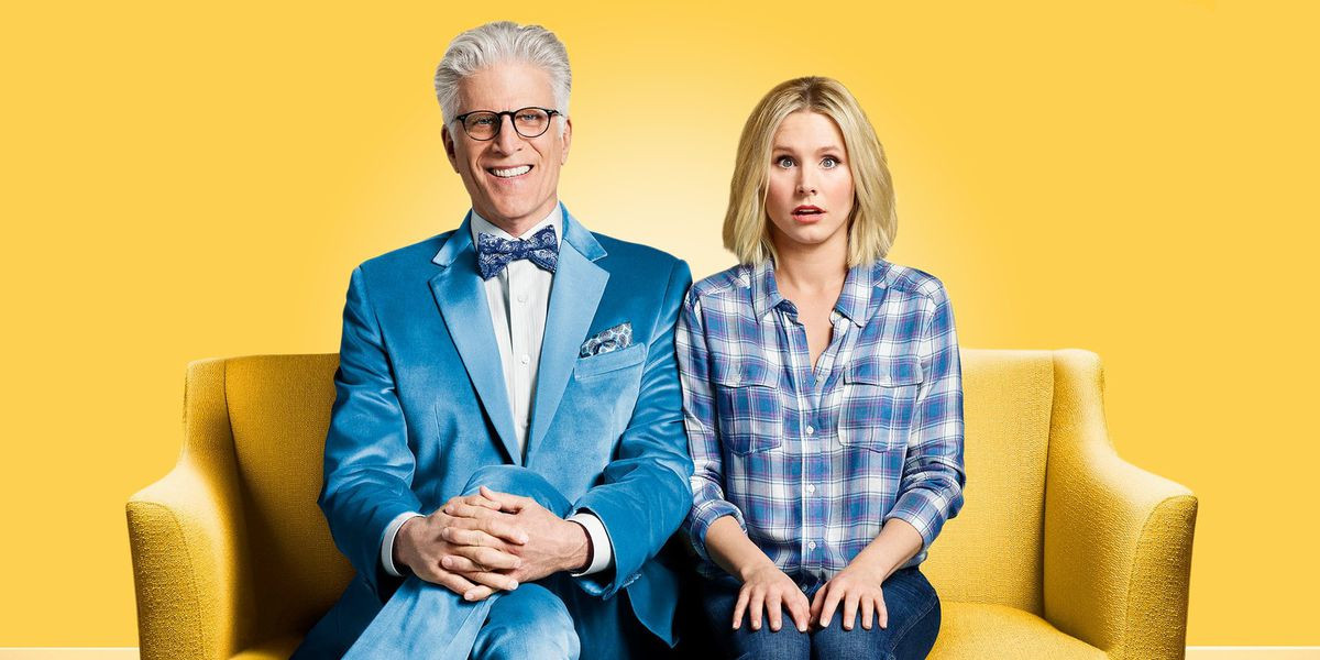 Popular Series 'The Good Place' Announces Fourth Season Will Be Their Last