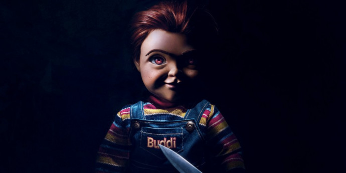 Child's Play Remake Reveals Hilarious New Collab Poster With Toy Story