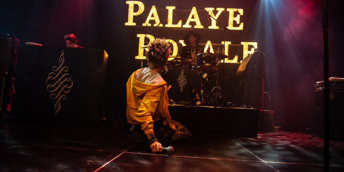 Palaye Royale Share Title Upcoming Single In Recent Interview