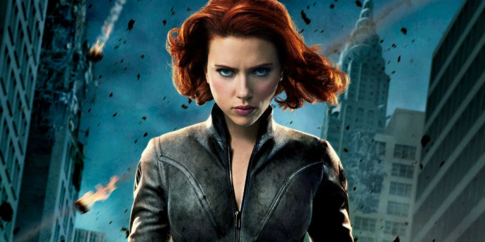 "Leaked Photos Reveal More Info About ""Black Widow"" Movie"