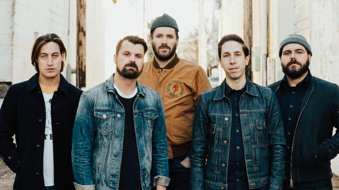 Silverstein Release New Track With Beartooth's Caleb Shomo