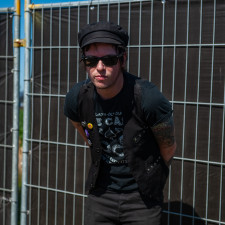 INTERVIEW: The new album 'Order In Decline' touring & more With Sum 41's Cone McCaslin