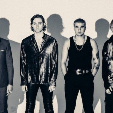 5 Seconds Of Summer's Ashton Irwin Reveals Second Single Coming Soon