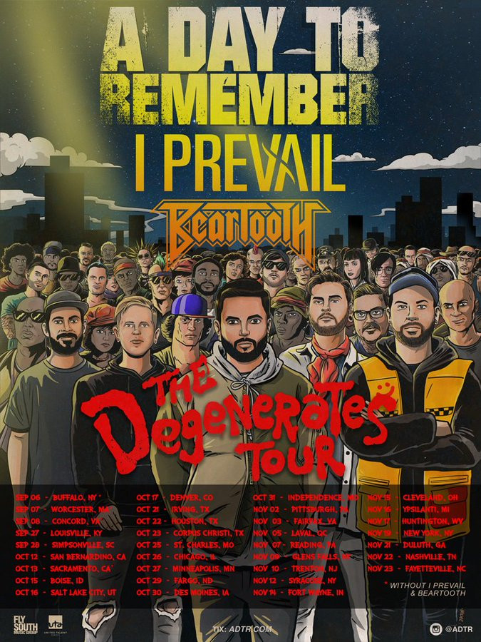 a-day-to-remember-tour-poster