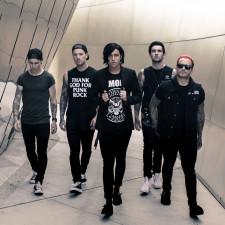 Sleeping With Sirens Announce Drummer Gabe Barham's Departure