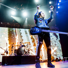 Pete Wentz Launches Own Jewelry & Apparel Line