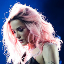 Halsey Announced To Perform At MTV EMAs
