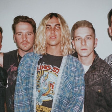 Sleeping With Sirens Announce New Tour