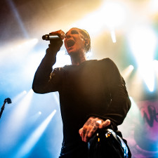 PHOTO REVIEW: Motionless In White Take New Album 'Disguise' To The Netherlands